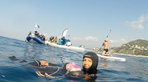 Apnée-Antibes-Initiation à l'Apnée à Antibes / Try Freedive-6