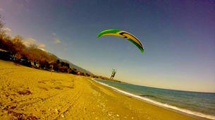 Paragliding-Mount Olympus-Paragliding and hiking Mount Olympus tour-6