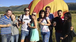 Hot Air Ballooning-Johannesburg-Magalies River Valley balloon safari, near Johannesburg-3