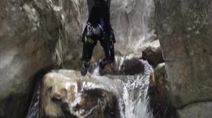 Barranquismo-Verdon Gorge-Canyon of Clue de Saint-Auban in the Estéron Valley-2