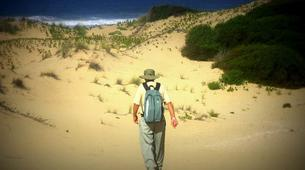 Hiking / Trekking-Mossel Bay-Oystercatcher Trail trek from Mossel Bay-7