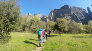 Hiking / Trekking-Athens-Mountains and river 7 day adventure in the Greek mainland-12