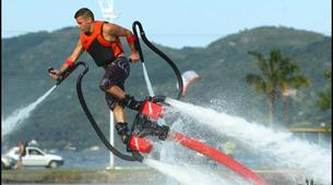 Flyboard / Hoverboard-Ibiza-Flyboard, Hoverboard & Jetpack à Sant Antoni de Portmany, Ibiza-1