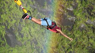 Bungee Jumping-Victoria Falls-Victoria Falls Bridge Bungee-5