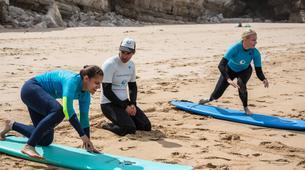 Surf-Lagos-Surfing lessons in Sagres near Lagos-6