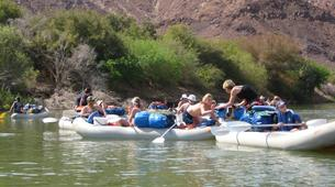 Rafting-Richtersveld-River rafting tours on the Orange River, Richtersveld-3