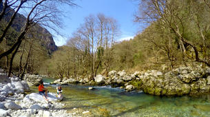 Hiking / Trekking-Athens-Mountains and river 7 day adventure in the Greek mainland-6