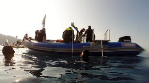 Apnée-Antibes-Initiation à l'Apnée à Antibes / Try Freedive-5