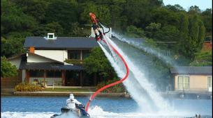 Flyboard / Hoverboard-Ibiza-Flyboard, Hoverboard & Jetpack à Sant Antoni de Portmany, Ibiza-4