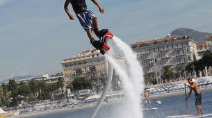 Flyboard / Hoverboard-Nice-Session Flyboard à Nice-4