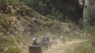 Quad biking-Rethymno-Quad/buggy excursion from Rethymnon, Crete-12