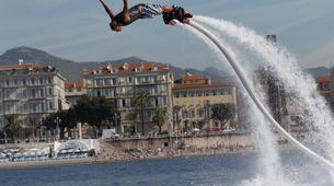 Parachute ascensionnel-Nice-Parachute Ascensionnel et Initiation Flyboard à Nice-6