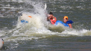 Rafting-Richtersveld-River rafting tours on the Orange River, Richtersveld-4