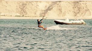 Kitesurf-Lagune de Óbidos-Private kitesurfing lessons in Obidos Lagoon-8