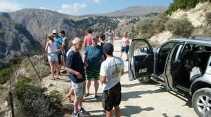 4x4-Rethymno-Jeep safari in Rethymnon, Crete-9