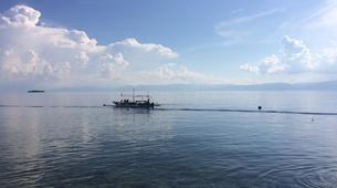 Apnée-Cebu-Discover freediving at Moalboal, Philippines-3
