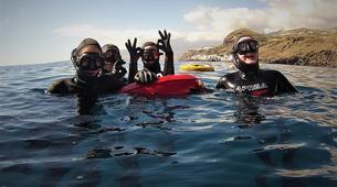 Apnée-Tabaiba, Tenerife-Freediving initiation course in Tabaiba, Tenerife-4
