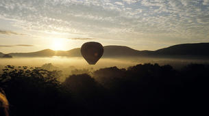 Hot Air Ballooning-Johannesburg-Magalies River Valley balloon safari, near Johannesburg-1