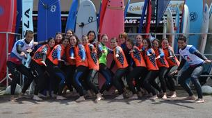 Surfing-St Jean de Luz-Surfing courses in Saint-Jean-de-Luz-5