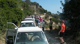 4x4-Rethymno-Jeep safari in Rethymnon, Crete-13