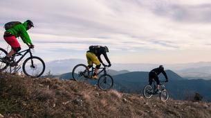 VTT-Mont Ventoux-Stage Enduro au coeur des Baronnies-5