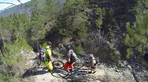 VTT-Mont Ventoux-Stage Enduro au coeur des Baronnies-3