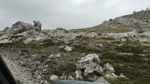 4x4-Northern Velebit National Park-Jeep safari on Velebit Mountain, Croatia-3