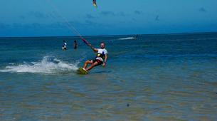 Kitesurf-Lagune de Óbidos-Private kitesurfing lessons in Obidos Lagoon-15