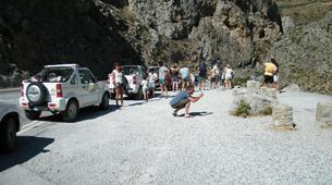 4x4-Rethymno-Jeep safari in Rethymnon, Crete-7