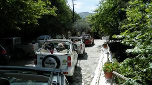 4x4-Rethymno-Jeep safari in Rethymnon, Crete-5