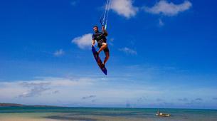 Kitesurf-Lagune de Óbidos-Private kitesurfing lessons in Obidos Lagoon-14
