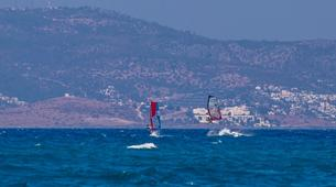 Windsurfing-Kos-Windsurfing lessons and courses in Kos, Greece-1