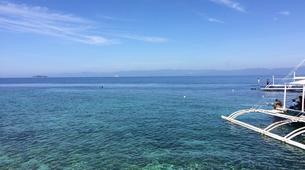 Apnée-Cebu-Discover freediving at Moalboal, Philippines-5