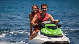 Jet Skiing-Kos-Jetski rental in Kos island, Greece-2