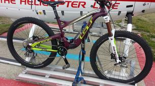 Mountain bike-Queenstown-Heli-biking trips in Queenstown-8