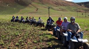 Quad-Drakensberg-Quad biking excursion in Northern Drakensberg-3