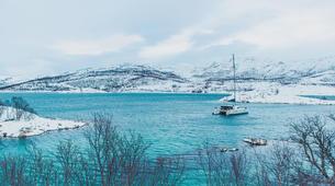 Voile-Tromsø-Midnight Sun sailing in Tromsø-6