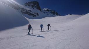 Ski de Randonnée-Aneto-4 day ski touring trip in the Aneto-2