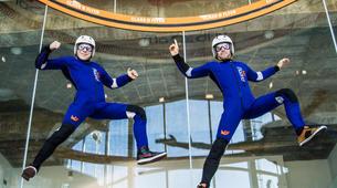 Indoor skydiving-Madrid-Indoor Skydiving in Madrid-6