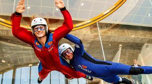 Indoor skydiving-Madrid-Indoor Skydiving in Madrid-2