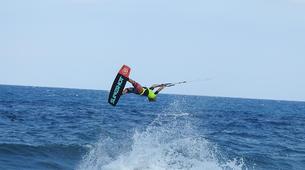 Kitesurfing-Santorini-Kitesurfing courses in Santorini-3