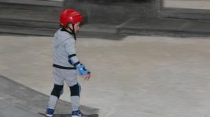Skateboarding-Paris-Skateboarding course in Paris-4