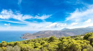 Mountain bike-Athens-Aegina Island mountain biking tour from Athens-8