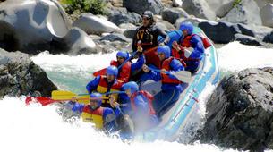 Rafting-Grevena-Rafting excursions in Venetikos river, Grevena-1