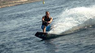 Wakeboarding-Malta-Wakeboarding boat sessions in Qawra, Malta-1