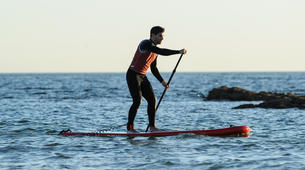 Stand Up Paddle-Bretignolles-sur-Mer-Balade Stand Up Paddle à La Sauzaie, Brétignolles-Sur-Mer-6