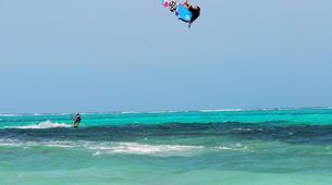 Kitesurfing-Zanzibar-Kitesurfing course and lessons on Paje Beach, Zanzibar-2