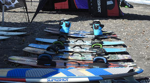 Kitesurfing-Santorini-Kitesurfing courses in Santorini-9