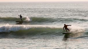 Surf-Esmoriz-Surf camp à Esmoriz, Portugal-4