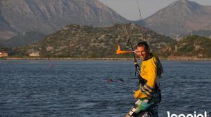 Kitesurfing-Dubrovnik-Kitesurfing camp in Croatia-2